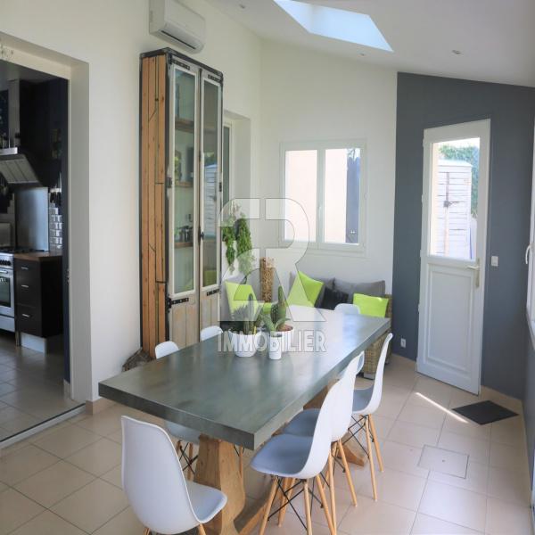 Offres de vente Maison Lagny-sur-Marne 77400