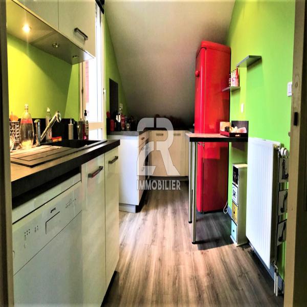 Offres de vente Appartement Chalon-sur-Saône 71100