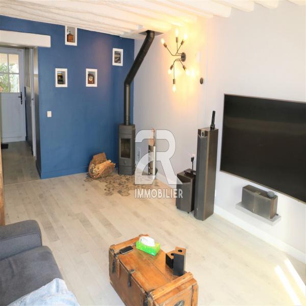 Offres de vente Maison Chanteloup-en-Brie 77600
