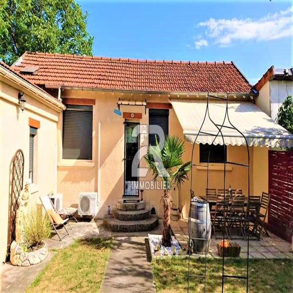 Offres de vente Maison Gournay-sur-Marne 93460