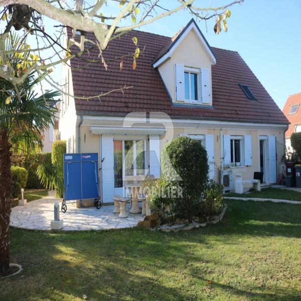 Offres de vente Maison Bussy-Saint-Georges 77600