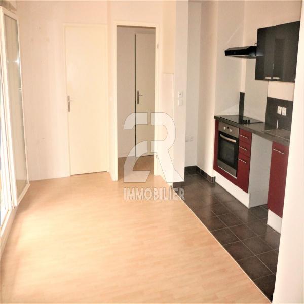 Offres de vente Appartement Meaux 77100
