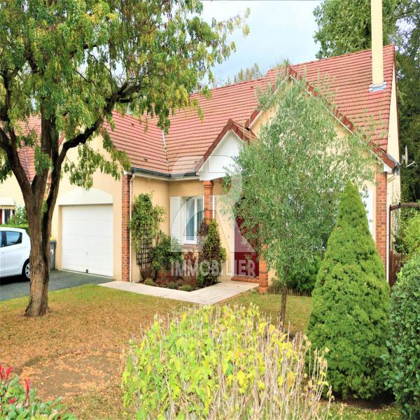 Offres de vente Maison Saint-Thibault-des-Vignes 77400