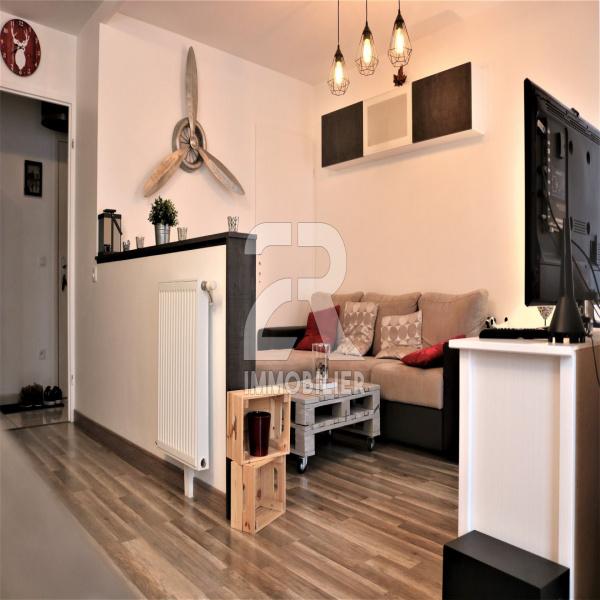 Offres de vente Appartement Chanteloup-en-Brie 77600