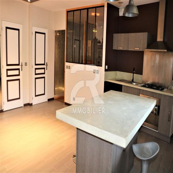 Offres de vente Appartement Saint-Thibault-des-Vignes 77400