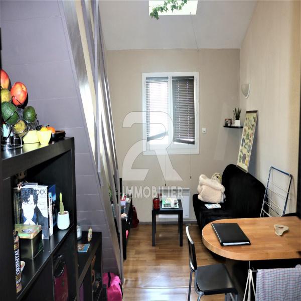 Offres de vente Appartement Bussy-Saint-Georges 77600