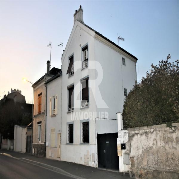 Offres de vente Immeuble Thorigny-sur-Marne 77400