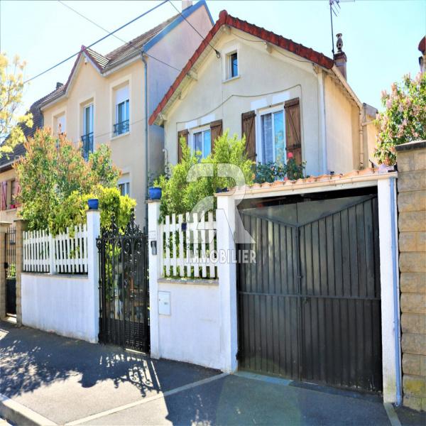 Offres de vente Maison Sevran 93270