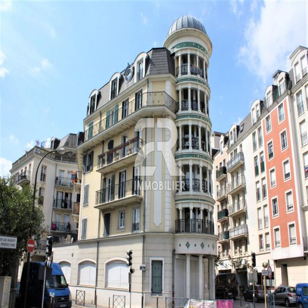 Offres de vente Appartement Pavillons-sous-Bois 93320